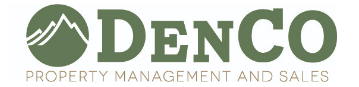 DenCO Property Management and Sales